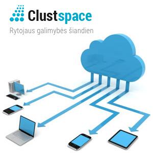 Clustspace