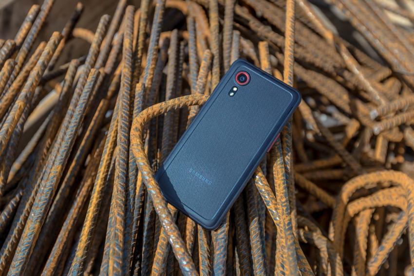 5 išmaniojo telefono funkcijos, naudingos dirbantiems sudėtingomis sąlygomis