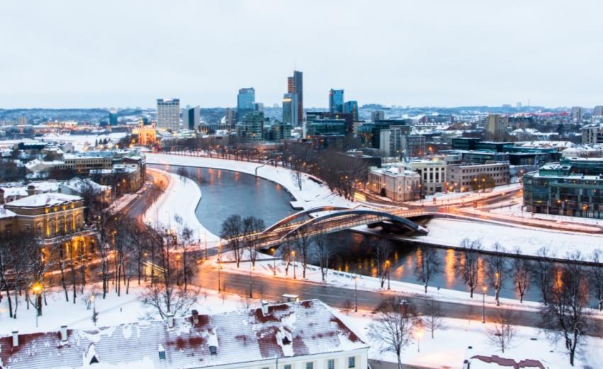 4 Lietuvoje sukurti technologiniai sprendimai, nustebinę visą pasaulį