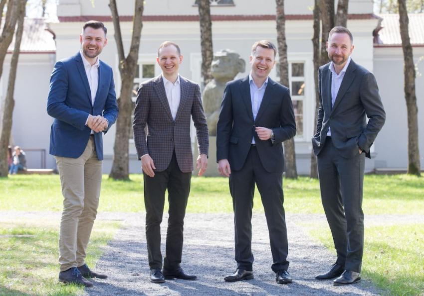 """Naujasis """"Practica Capital"""" rizikos kapitalo fondas atliko pirmąsias investicijas į Lietuvos startuolius"""