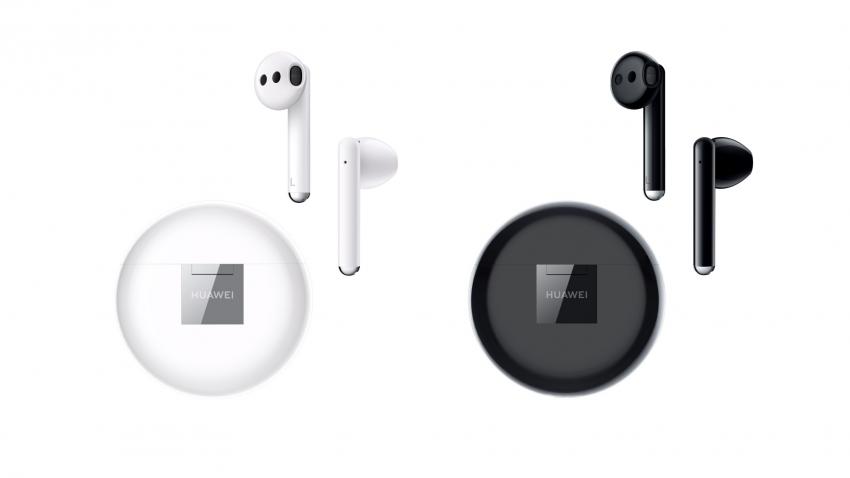 """""""Huawei"""" naujienos """"IFA 2019"""": nuo naujųjų 5G lustų iki belaidžių ausinių"""