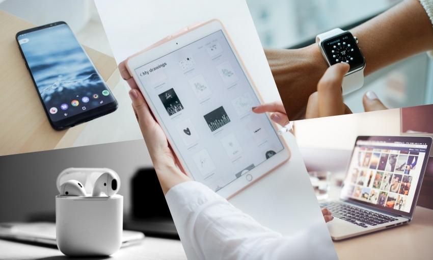 """Ekspertai pataria: kaip suporuoti """"Apple"""" įrenginius su """"Android"""" išmaniuoju"""