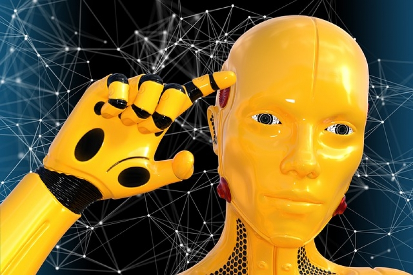 Dirbtinis intelektas: penkios reikšmingos prognozės 2019-iesiems
