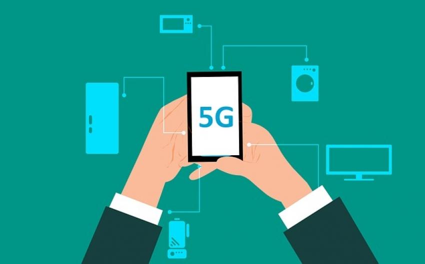 """Gerus """"Huawei"""" finansinius rezultatus lėmė augantis 5G poreikis"""