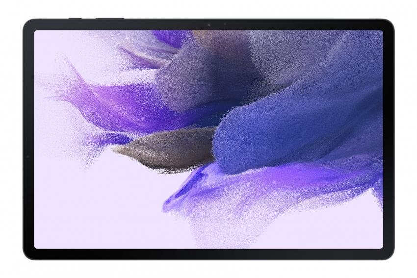 """""""Samsung"""" pristatė prieinamą ir visas vartotojų pamėgtas funkcijas turintį """"Galaxy Tab S7 FE"""" planšetinį kompiuterį"""