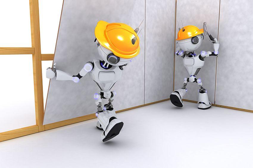 Išmanūs namai: penki patarimai, kaip juose įdarbinti robotus