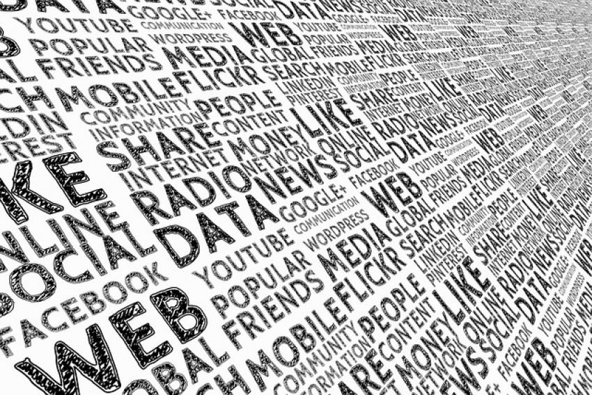 25 įdomūs faktai apie internetą