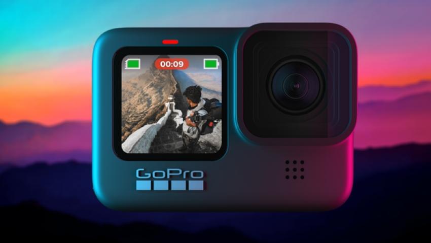 Ruošiamės vasaros sezonui: kaip išsirinkti kokybišką veiksmo kamerą?
