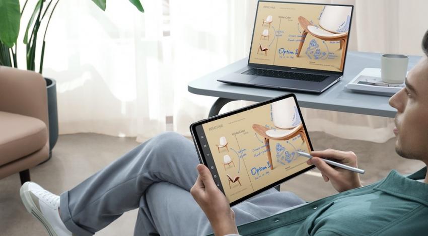 Planšetinių kompiuterių ateitis: kodėl šis įrenginys įžengia į naują aukso amžių?