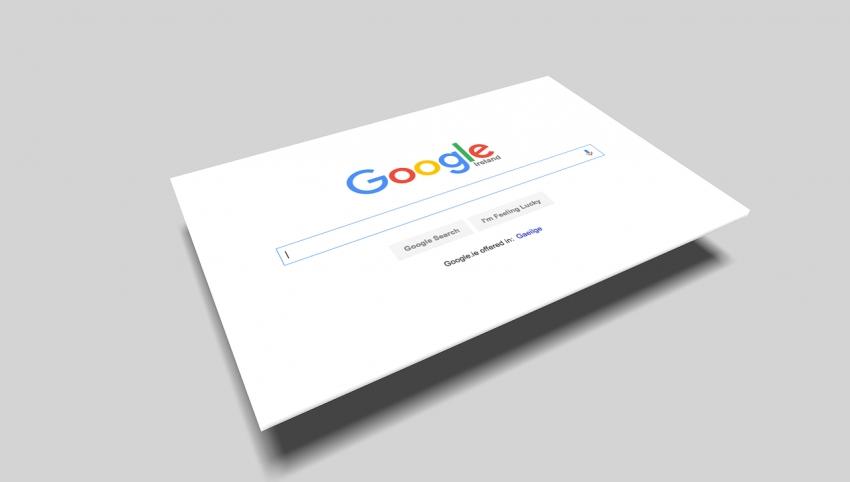 """Naujausias """"Google"""" paieškos algoritmo atnaujinimas"""