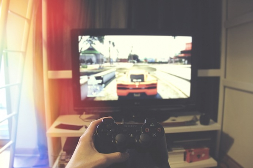Lietuvos gyventojai kompiuteriniams žaidimams išleidžia vis daugiau