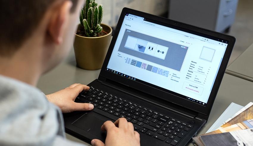 Naujakuriams siūlo būdą, kaip sutaupyti laiko: pristatomas virtualus namų elektros prietaisų konfigūratorius