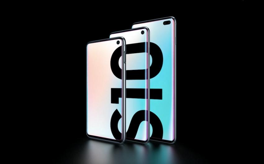 """""""Samsung Galaxy"""" flagmanams 2019-tieji – įvertinimų metai"""