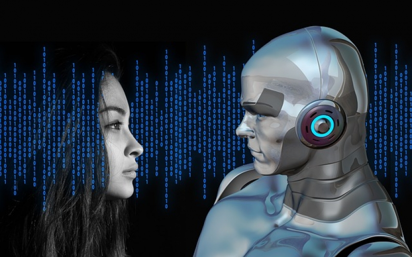 Milijardinei dirbtinio intelekto rinkai atėjo metas pasverti rizikas