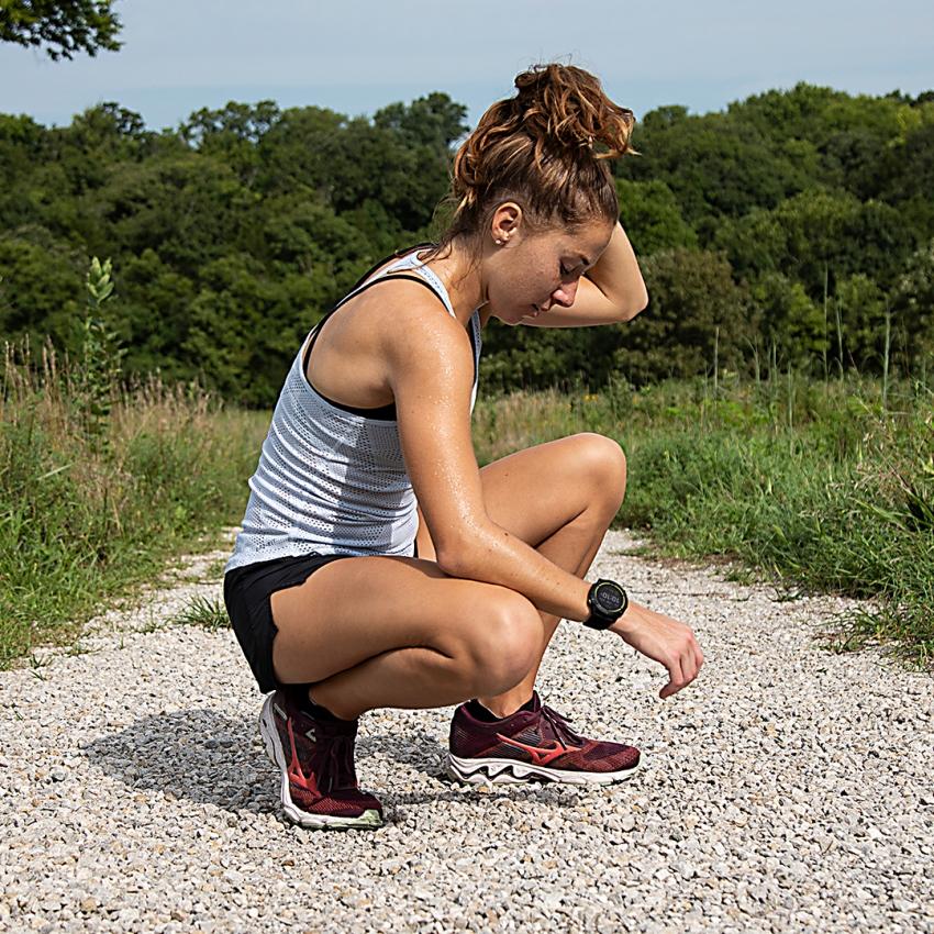 Kaip išmanusis laikrodis gali padėti nubėgti 5 ir 10 kilometrų ar net pirmąjį maratoną
