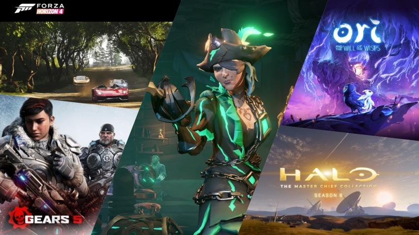 """Išbandykite – geriausios žaidimų optimizacijos konsolei """"Xbox Series X"""""""
