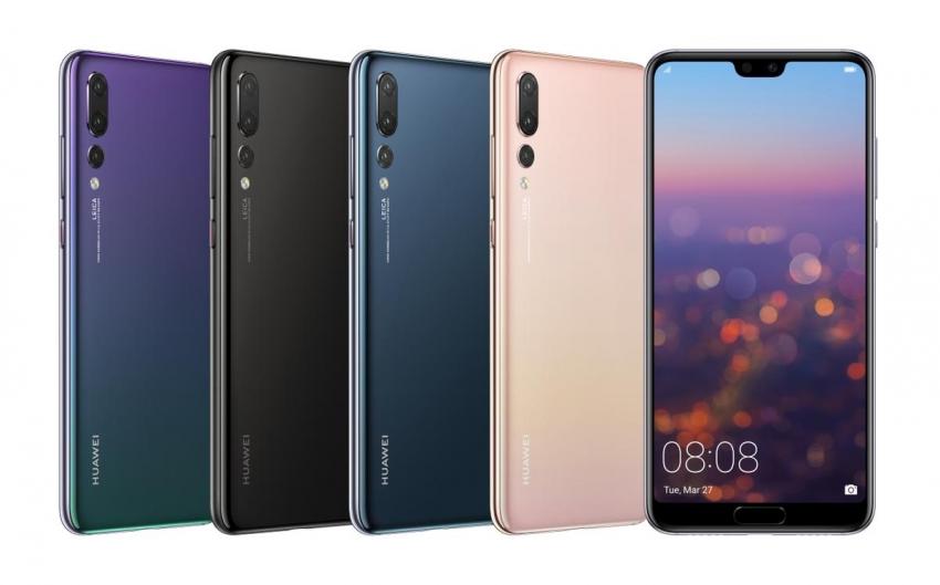 """Senesnių """"Huawei"""" telefonų savininkams – geros žinios"""
