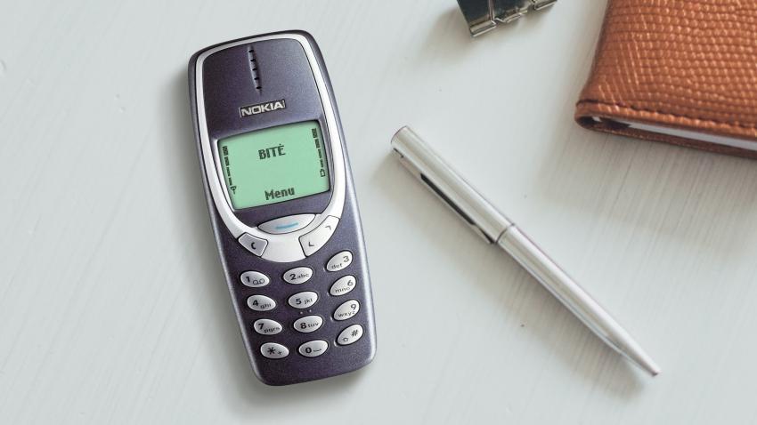 Telefonai, pakeitę istoriją: ar visus juos žinote?
