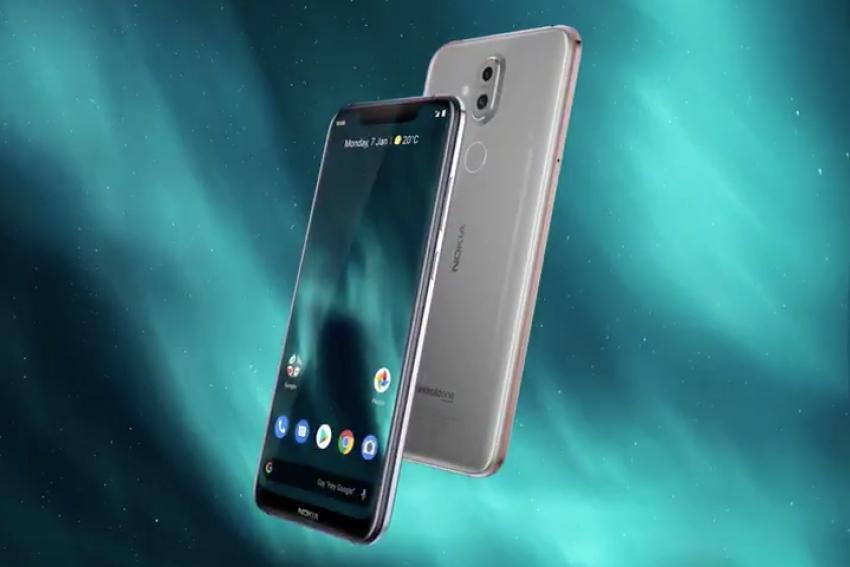 """""""Android 10"""" jau pasiekė """"Nokia 8.1"""" išmaniųjų savininkus"""