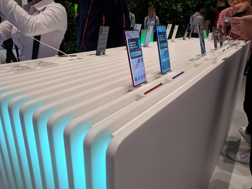 "Po elektronikos parodos ""IFA 2019"" Berlyne: ko tikėtis technologijų entuziastams?"