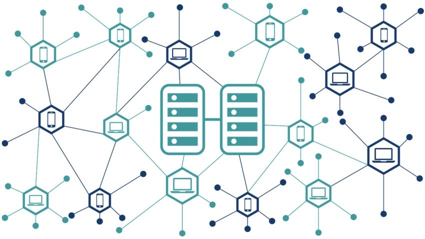 """Lietuvos bankas pritaikys """"blockchain"""" galimybes"""