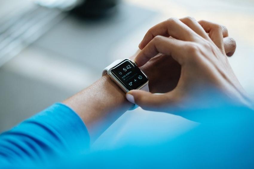 5 situacijos, kuriose gyvenimą palengvins išmanusis laikrodis
