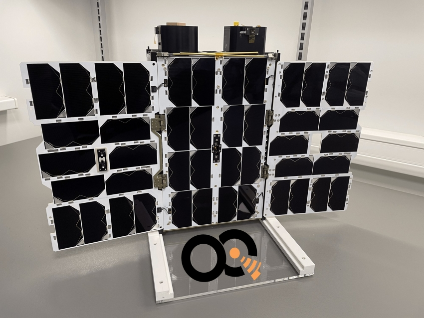 """""""SpaceX"""" į orbitą pakėlė dar du lietuvių """"NanoAvionics"""" sukurtus palydovus"""