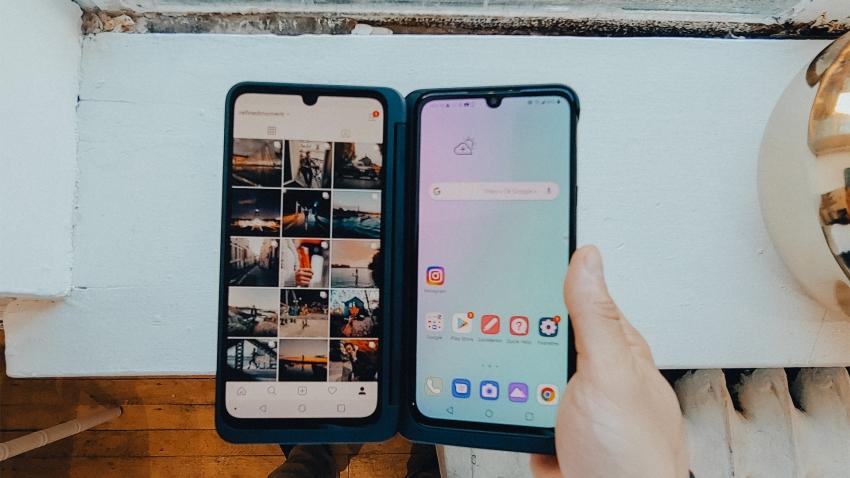 6 patarimai, kaip susitvarkyti telefono fotogaleriją