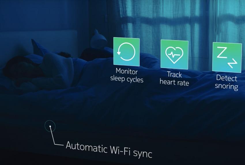 Bandome išsimiegoti: programėlės ir išmanieji įrenginiai miego kokybei gerinti