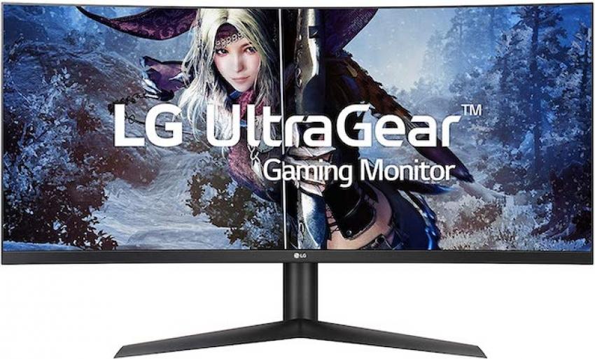 """Kompiuteriniams žaidimams skirtas monitorius """"LG UltraGear™"""" jau Lietuvoje"""